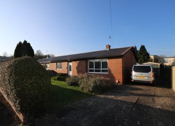Thumbnail 3 bedroom detached bungalow for sale in Ash Grove, Off Coldbrook Road, Barry, Vale Of Glamorgan