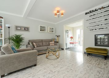 Thumbnail 3 bed end terrace house for sale in Chilberton Drive, Merstham, Redhill