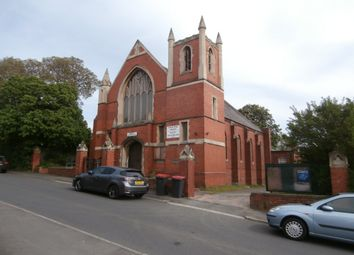 Thumbnail Commercial property for sale in Former United Reformed Church, Constitution Hill, Wellington, Telford