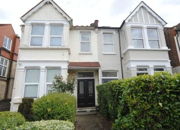 Thumbnail 2 bed flat to rent in Cavendish Avenue, London