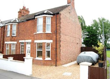Thumbnail 2 bedroom semi-detached house for sale in King's Lynn, Norfolk