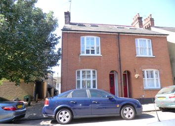 Thumbnail 3 bed end terrace house to rent in Pageant Road, St Albans