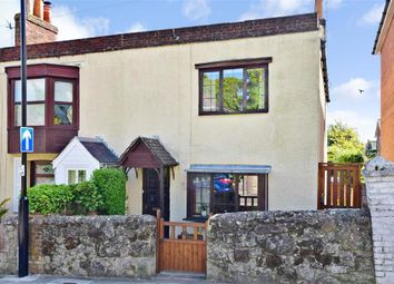 Thumbnail 3 bed semi-detached house for sale in West Street, Ryde, Isle Of Wight