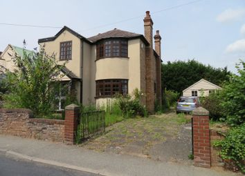 Thumbnail 3 bed detached house for sale in Woodrolfe Road, Tollesbury, Maldon