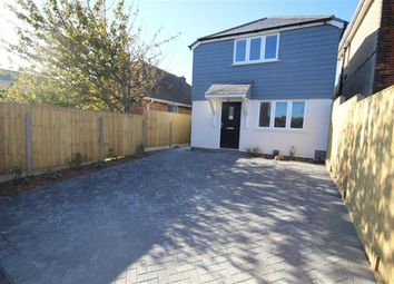 Thumbnail 3 bed detached house for sale in High Street, Wyke Regis, Dorset