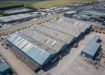 Thumbnail Light industrial to let in Carnaby Industrial Estate, Lancaster Road, Bridlington