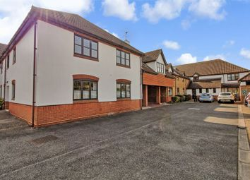 Thumbnail 1 bedroom property for sale in Roberts Court, Chelmsford
