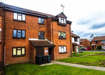 Thumbnail 1 bed flat to rent in Littlecote Drive, Erdington, Birmingham