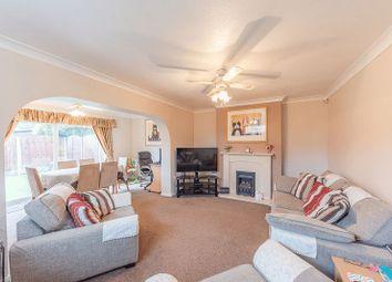 3 bed semi-detached house for sale in Castle Close, Calverton, Nottingham NG14