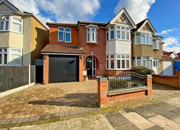 4 bed semi-detached house for sale in Babington Road, Hornchurch RM12