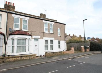 Thumbnail 3 bed end terrace house to rent in Springfield Road, Welling