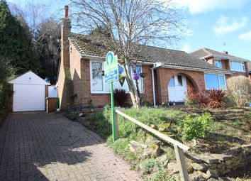 Thumbnail 3 bed bungalow for sale in Christina Crescent, Nottingham