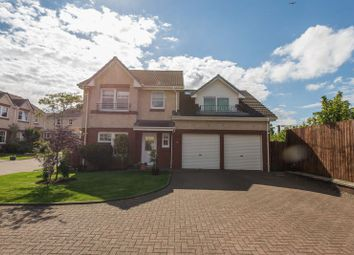 Thumbnail 5 bed detached house for sale in Hillhouse Wynd, Kirknewton