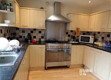 Thumbnail 9 bed detached house to rent in Carlton Road, Salford