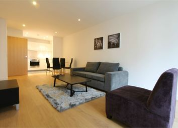 Thumbnail 2 bedroom flat to rent in 6 Saffron Central Square, Croydon, Surrey