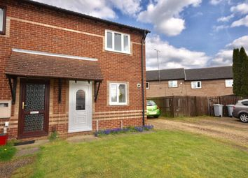 Thumbnail 2 bed property to rent in Wilton Road, Kettering