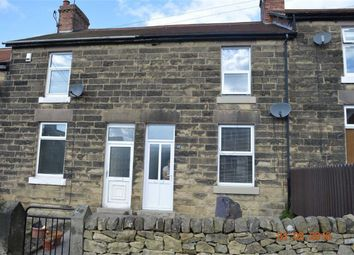 Thumbnail 2 bed terraced house to rent in Green Lane, Darley Dale, Matlock
