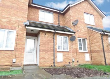 Thumbnail 2 bed terraced house to rent in Engayne Avenue, Sandy