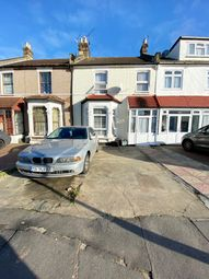 Thumbnail 3 bed terraced house for sale in Woodlands Road, Ilford