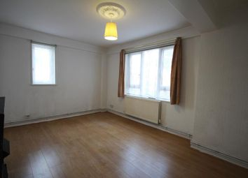 Thumbnail 3 bed flat to rent in Clifton Road, Islington, London