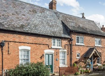 Thumbnail 1 bed end terrace house for sale in Church Walk, Wellesbourne, Warwick
