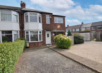 Thumbnail 3 bed end terrace house for sale in County Road South, Hull