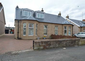 Thumbnail 3 bed semi-detached house for sale in Firpark Street, Motherwell