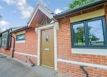 Thumbnail 1 bed property for sale in The Knollys, Grove Place, Upton Lane, Southampton