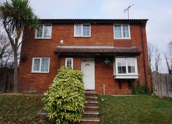 Thumbnail 2 bedroom shared accommodation to rent in Bridge Road, Grays
