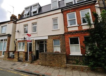 Thumbnail 2 bed flat to rent in Wadham Road, London