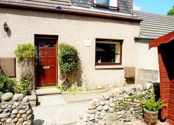 Thumbnail 2 bed terraced house to rent in Fox Street, Carnoustie