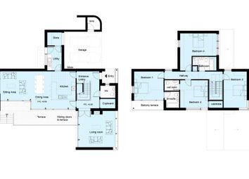 Thumbnail Property for sale in The Coach House, Plympton House Estate, Plympton St Maurice, Devon