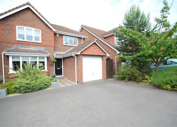 4 bed detached house for sale in Norman Keep, Warfield, Bracknell RG42