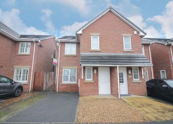 3 bed semi-detached house for sale in Vale Road, Crobsy, Liverpool L23