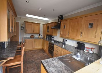 Thumbnail 2 bed bungalow for sale in Alexandra Place, Staple Hill, Bristol