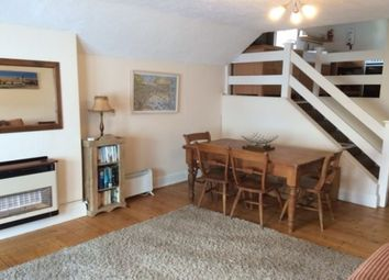Thumbnail 2 bed flat to rent in Palace Yard, St. Ives