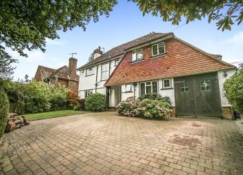 4 bed detached house for sale in Forest Road, Tunbridge Wells TN2