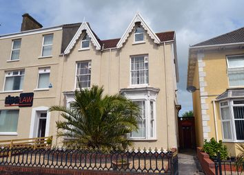 Thumbnail Office for sale in Queen Victoria Road, Llanelli