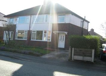 Thumbnail 3 bed property to rent in Carrington Lane, Sale