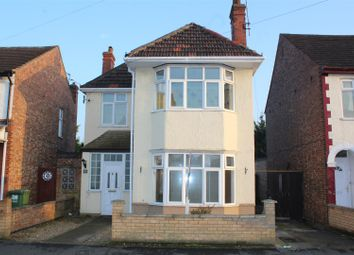 Thumbnail 3 bedroom property for sale in Northfield Road, Peterborough