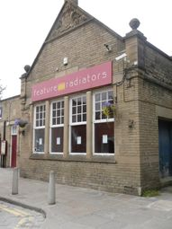 Thumbnail Retail premises to let in Bingley Railway Station, Bingley, West Yorkshire