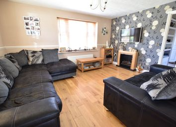 Thumbnail 4 bed detached house for sale in Woodruff Road, Thetford, Norfolk