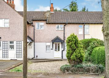 Thumbnail 3 bed terraced house for sale in Hatfield Road, Stourbridge