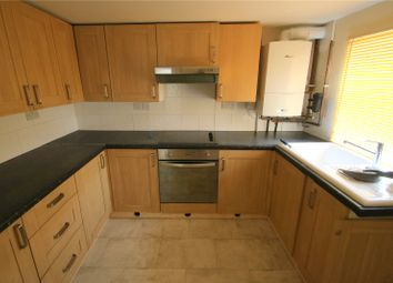 Thumbnail 2 bed terraced house to rent in Bedminster Down Road, Bedminster Down, Bristol