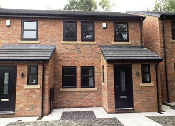 Thumbnail 3 bed semi-detached house to rent in Park View, Swalwell, Newcastle Upon Tyne
