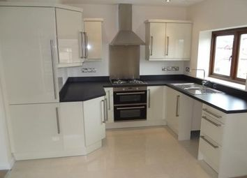 Thumbnail 2 bed flat to rent in Brook Chase Mews, Beeston, Nottingham