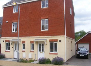 Thumbnail 1 bedroom semi-detached house to rent in Watkins Square (House Share), Cardiff, Cardiff