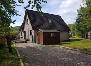 Thumbnail 4 bed detached house for sale in Strathspey Avenue, Aviemore