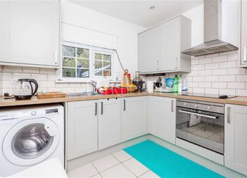 Thumbnail 1 bed flat to rent in Greenfield Gardens, Cricklewood, London