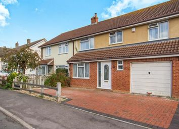 Thumbnail 4 bed semi-detached house for sale in Amberley Road, Patchway, Bristol, Gloucestershire